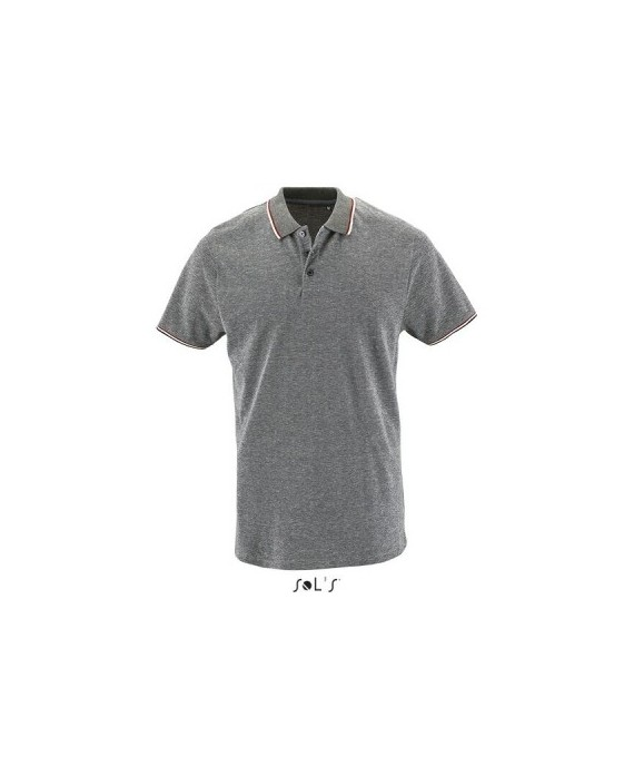 POLO CHINÉ HOMME PANAME MEN