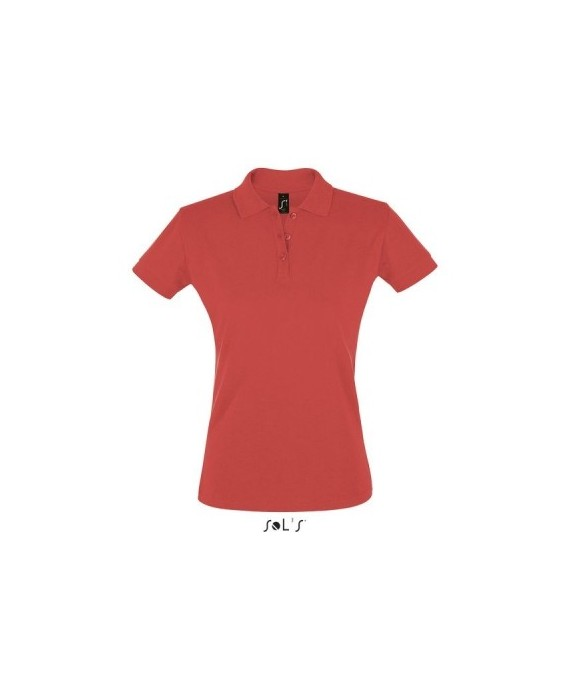 POLO FEMME PERFECT WOMEN