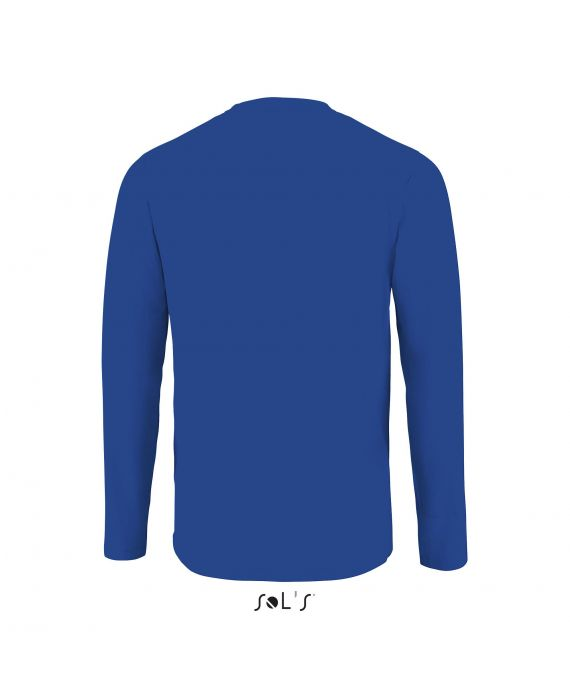 TEE-SHIRT HOMME MANCHES LONGUES IMPERIAL LSL MEN