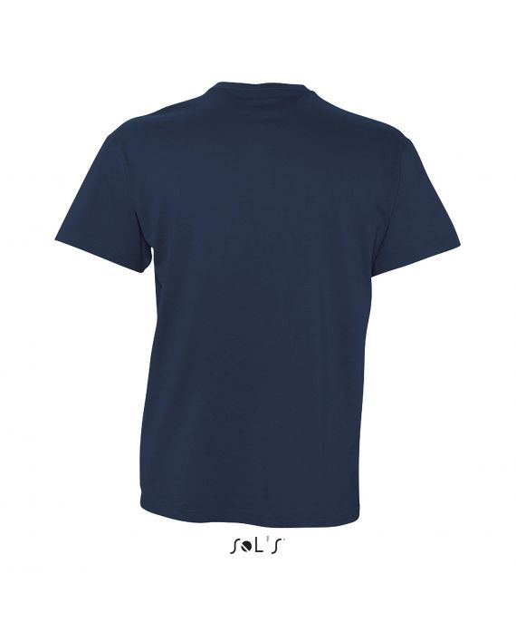 TEE-SHIRT HOMME COL V VICTORY