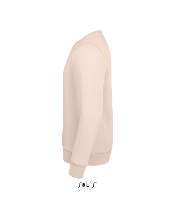 SWEAT-SHIRT UNISEXE COL ROND SULLY