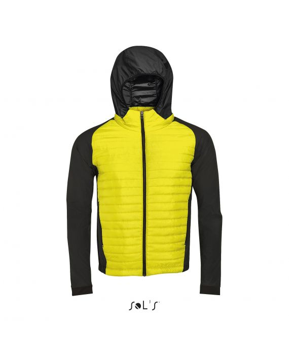 VESTE RUNNING LIGHT HOMME NEW YORK MEN