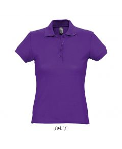 POLO FEMME PASSION