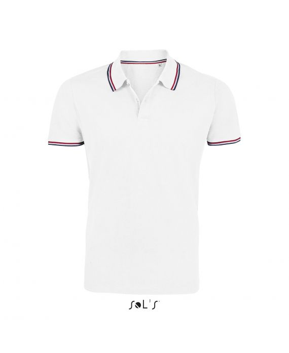 POLO HOMME PRESTIGE MEN