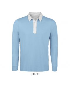 POLO RUGBY HOMME PRESTON