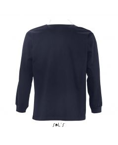 POLO RUGBY HOMME BICOLORE PACK