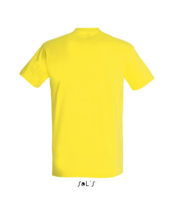 TEE-SHIRT HOMME COL ROND IMPERIAL