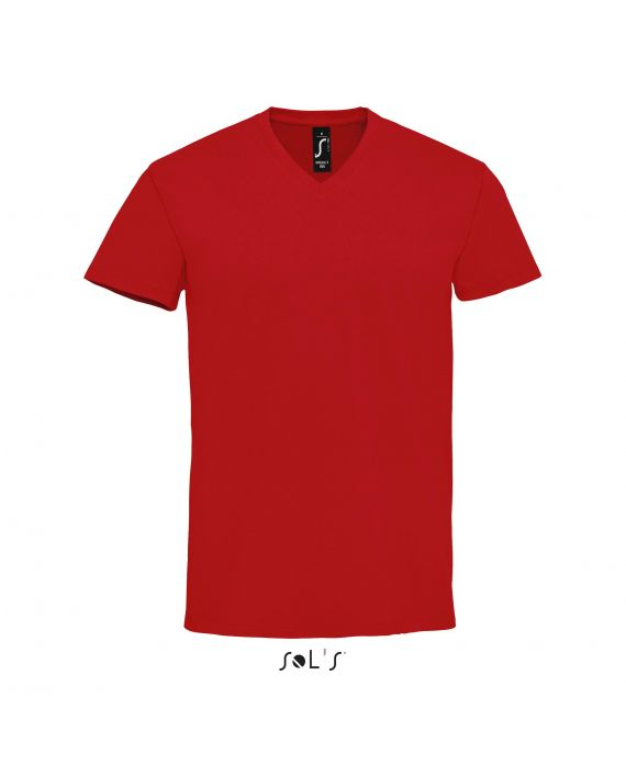 TEE-SHIRT HOMME COL V IMPERIAL V MEN